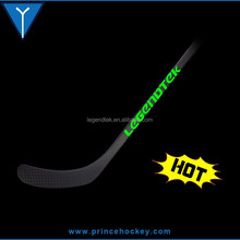 professional 100% carbon fiber,popular factory direct-selling,light ice hockey stick