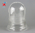 Borosilicate Glass Container For DTY Filling | Plant Container | Landscape Container