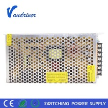 High Quality LED Driver 180W Constant Voltage 12V LED Power Supply Switching Power Supply with CE ROHS Ceritification