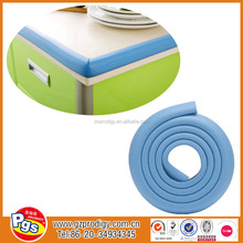 plastic corner guard / baby edge protector / sharp table cardboard corner protection
