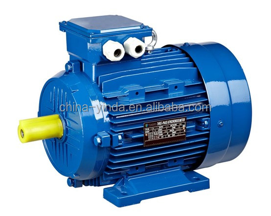 MS Series electric motor 7kw