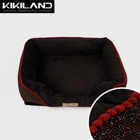 Dog sex dog bed cushion for back support warm bed for dog