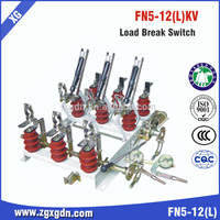 FN5-12KV load break Switch