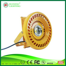 China factory cob waterproof flood light round 100W, round floodlight 50W, led round floodlighting 80 watt, 5500-6500K