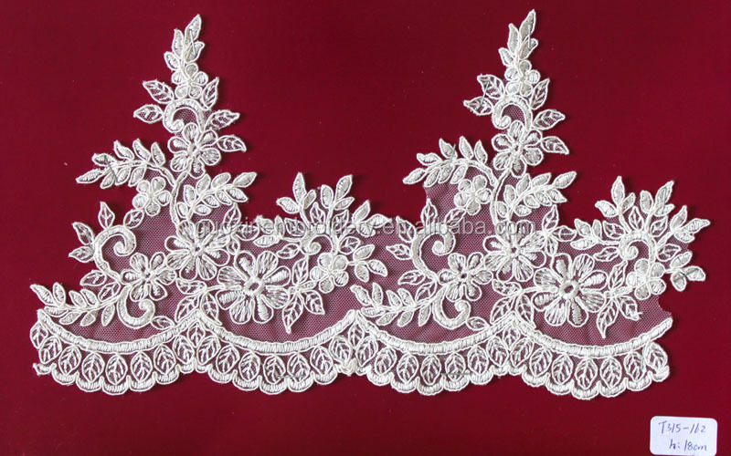 2014 Embroidery Lace Trim/Lace Trimming /lace accessories Wholesale