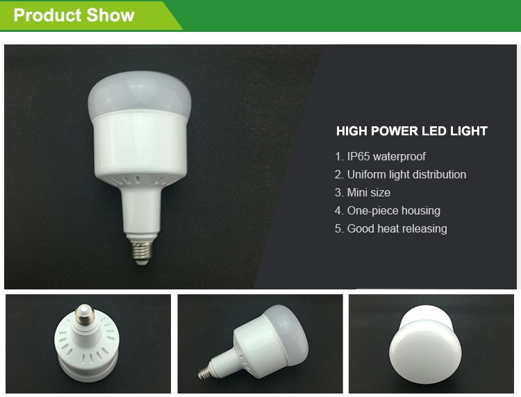 High Brightness replacement light led high power lamp