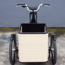 Latest design shopping trike for hot sale