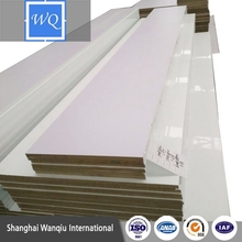 High Quality PVC MDF made by Machinery import from Turkey