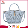 Online wholesale shop handbag bucket bag for office lady handbag