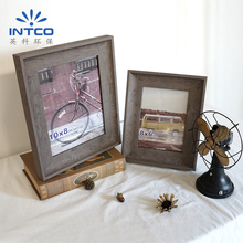 INTCO antique beautiful funny family picture plastic photo frame