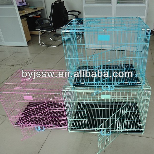 decorative dog crates kennels cage