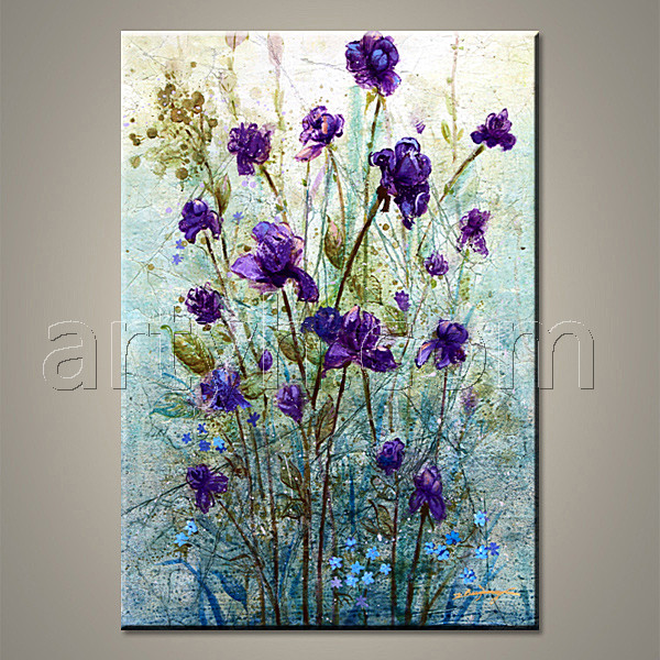 Original High Quality New Design Flower Painting Designs For Suits