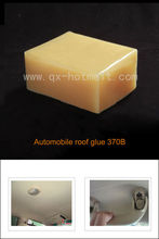 Made in China high softening point glue sticks hot melt for car roof