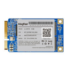 hot sale kingfast F2M hard disk used for pos machine 4gb ssd