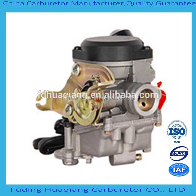 high quality GY6 50cc carburetor,cheap motorcycle carburetor parts