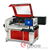 Roll to Roll digital Adhesive Stickers/Printing Labels Laser Cutting Machine
