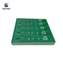 FR4 TG130 PCB IC and Electronic Board Assembly