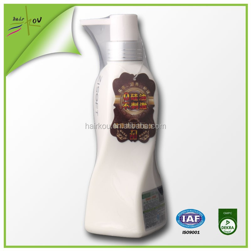 Guangdong China Factory OEM Produts Shampoo Brands For Oily Hair