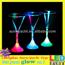 magical led beer glass/novelty beer glass ZH0901513