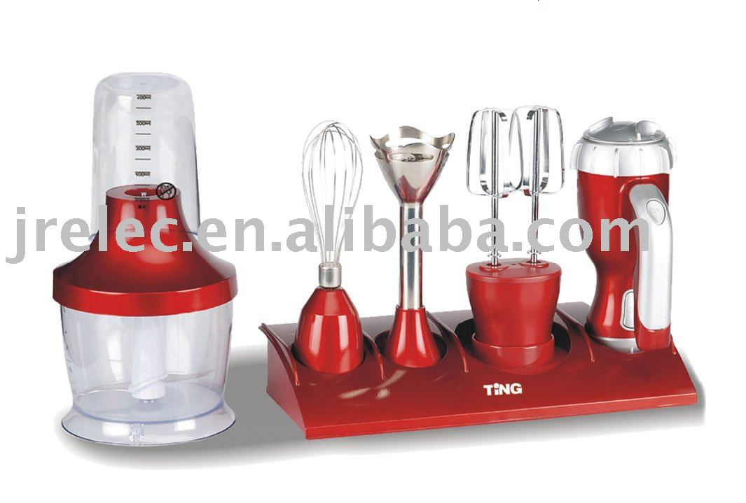 Electric Whisk,Electric Blender, Electric Hand Mixer