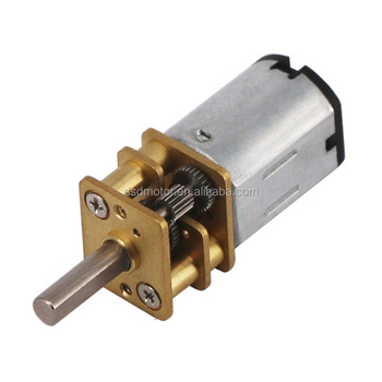 12mm mini geared motor 6 volt dc 10rpm buy mini geared Miniature gear motors