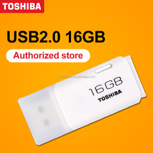 Retailing Toshiba 16GB USB Memory card 2.0/3.0 Hayabusa wholesale Toshiba pen drive flash drive USB pendrive 32GB 64GB 128GB