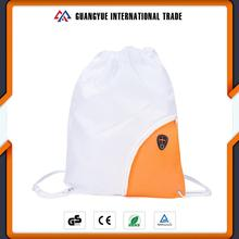 Guangyue China Productos Al Por Mayor <span class=keywords><strong>de</strong></span> Poliéster Draw Bolso <span class=keywords><strong>de</strong></span> Secuencia