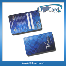 Long Distance RFID Programmable Rewritable Smart Card - Alien H3 ISO18000-6C