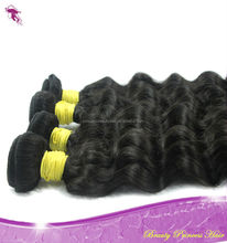 Natural wavy Cambodian double drawn hair no bugs