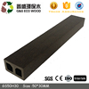 2017 hot selling !!Waterproof wpc solid keel rotproof wpc joist beam for outdoor decking