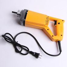 Electric Protable concrete vibrator 1300w for sales
