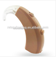 Comfortable BTE hearing aids with CE&FDA for deafness ,audinofo