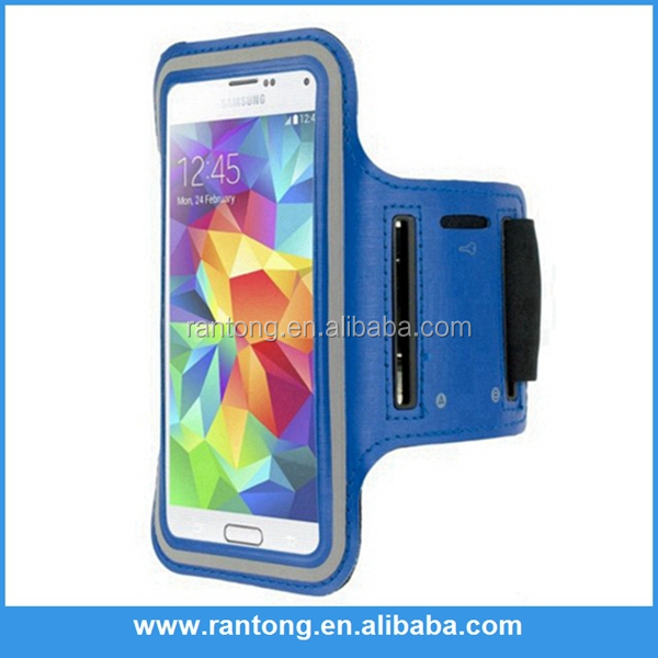 Main product custom design universal arm band sport phone case wholesale price