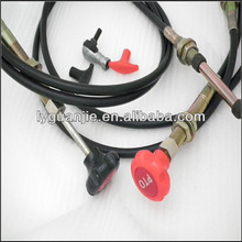 PTO cable power take off flexible shaft cable
