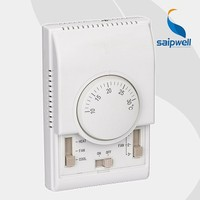 Hot sale mechanical adjustable digital display room thermostatic swith high temperature controler SP-1000B