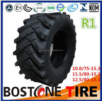 New unique light weight industrial wheelbarrow tyre