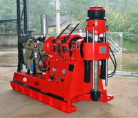 Powerful XY-44C Well Drilling Equipment, Water Well Digging Machine