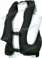 Equestrian Horse Riding Vest with Airbag