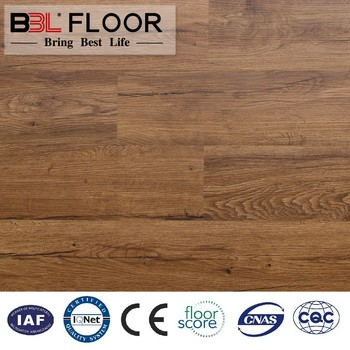 composite Vinyl Flooring Wpc Flooring 6.5.mm Thickness Wpc Vinyl Wpc Flooring/9inx48in / china Vinyl Flooring