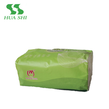 Supply soft home application white soft fine tissue paper