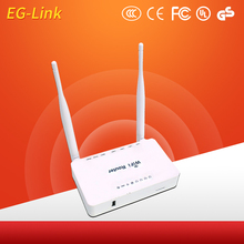 2.4GHz 192. 168. 1. 1 Openwrt 300Mbps Wireless Routers For Home