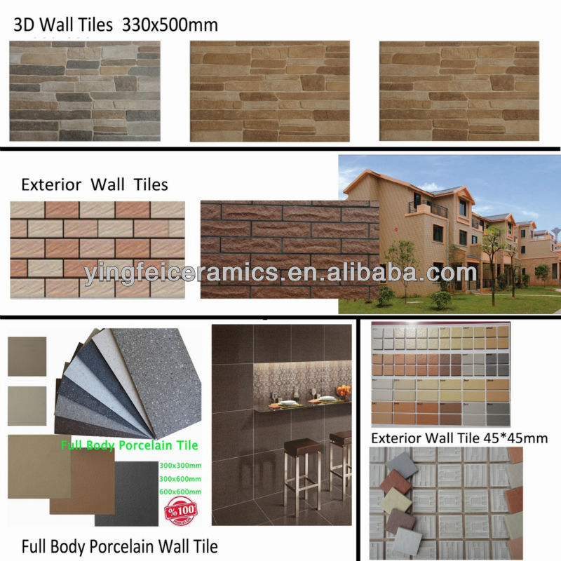 Unique Designs Wholesale Prices Outdoor Stone Wall Tile 200x400mm ...