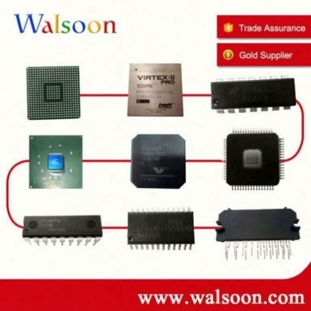 IC Integrated circuit Type BTA40-600B