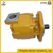 Hot exports~ dump trucks hydraulic pump705-12-35010