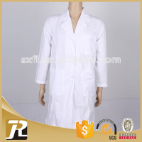 high quality white Operating overall clothing overall