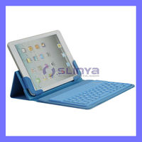 Smart Bluetooth Keyboard Case For 7 Inch Tablet PC
