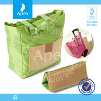 Convenient Shopping Trolley Bag Travel Luggage Bags
