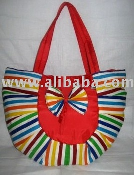 Indonesian Homemade Cotton Bag Model Bigbog