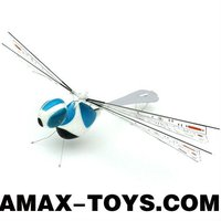 rm-1706 rc dragonfly Cute Remote Control dragonfly with lifelike chirping