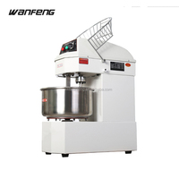 High quality 20L automatic electric cake dough mixer for sale